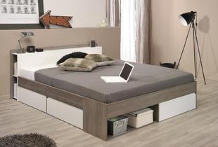 łóżka 140x200 Do Sypialni Meble Aldo
