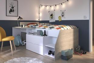 Tanie łóżka Dla Dzieci łóżka Dziecięce Meble Aldo