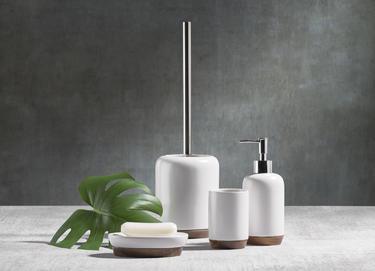 Akcesoria łazienkowe Meble Aldo