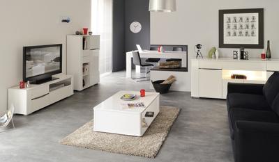 meble bia e nowoczesne i stylowe meble aldo. Black Bedroom Furniture Sets. Home Design Ideas