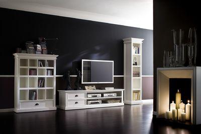Świeże Meble białe, nowoczesne i stylowe   Meble Aldo SH05