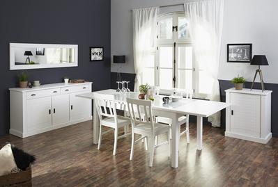 Poważne Meble białe, nowoczesne i stylowe | Meble Aldo SC27